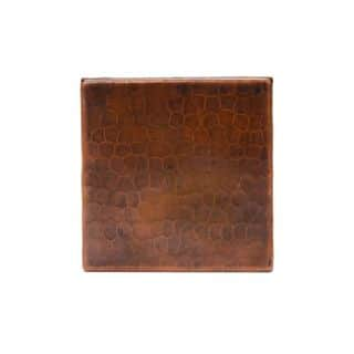 Premier Copper Products 4-inch x 4-inch Hammered Copper Tile (Set of 8)|https://ak1.ostkcdn.com/images/products/10701178/P17761898.jpg?impolicy=medium
