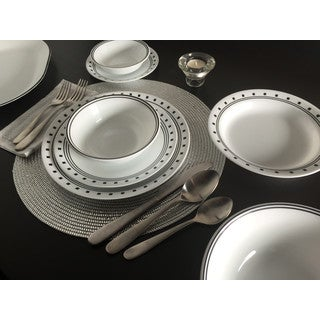 Corelle Livingware 16-Piece City Block Set