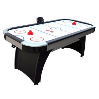 Hathaway Silverstreak 6-ft Air Hockey Table
