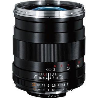 Zeiss Distagon T* 28mm f/2.0 Lens for Nikon F Mount