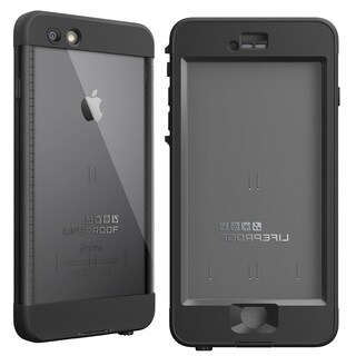 iPhone 6 Plus Lifeproof Nuud Series