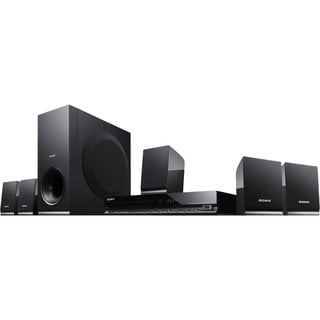 Sony DAVTZ140 DVD Home Theater System (Refurbished)