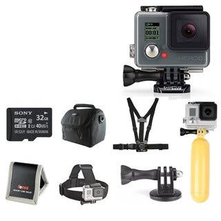 GoPro HERO+ LCD Camera Bundle|https://ak1.ostkcdn.com/images/products/10701626/P17762305.jpg?impolicy=medium