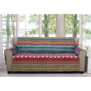 Greenland Home Fashions Southwest Furniture Sofa Protector