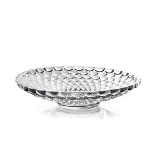 Ariana Glass Center Piece Bowl