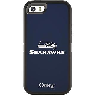 OtterBox Case Defender NFL Series for iPhone 5/5s