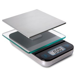 Black Series Digital Food Scale