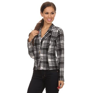 MOA Collection Women's Regular and Plus Size Plaid Blazer|https://ak1.ostkcdn.com/images/products/10701926/P17762554.jpg?_ostk_perf_=percv&impolicy=medium