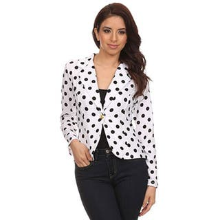 be142a8bb6e Buy Women s Plus-Size Blazers   Jackets Online at Overstock