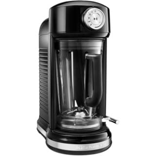 KitchenAid KSB5010OB Onyx Black Torrent Magnetic Drive Blender
