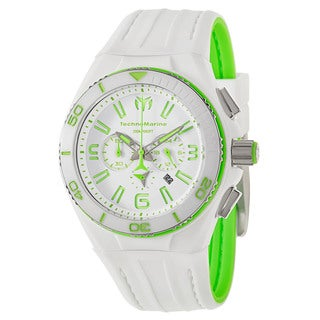 TechnoMarine Women's 113013 Rubber Watch
