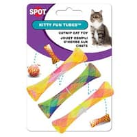 Spot Kitty Fun Tubes