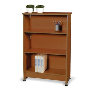 Mliano Series 3-Tier Bookcase
