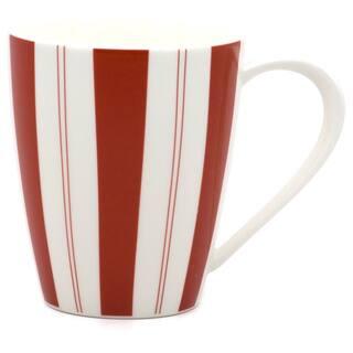 Red Vanilla Tuxedo Rouge 12-ounce Mug (Set of 4) https://ak1.ostkcdn.com/images/products/10702125/P17762723.jpg?impolicy=medium