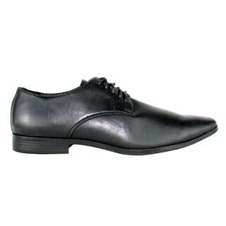 Xray Men's Fulton Plain Toe Lace-Up Shoes