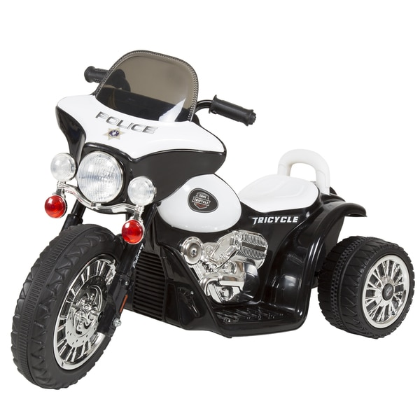 3 Wheel Mini Motorcycle For Kids Battery Powered Ride On