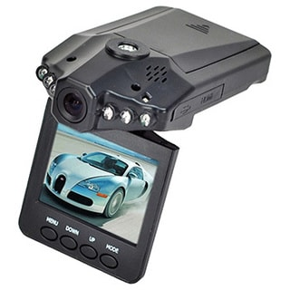 Xtreme HD Dash Cam with 4GB SB Card