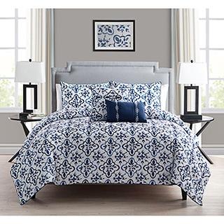 VCNY Liliana 5-piece Comforter Set
