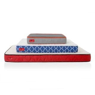 Link to Brindle Waterproof Designer Memory Foam Pet Bed Similar Items in Billiards & Pool