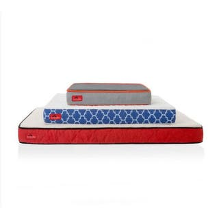 Brindle Waterproof Designer Memory Foam Pet Bed|https://ak1.ostkcdn.com/images/products/10702575/P17763127.jpg?impolicy=medium
