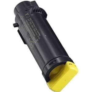 Dell Toner Cartridge - Yellow