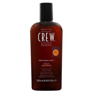 American Crew 8.45-ounce Daily Shampoo