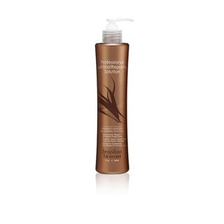 Brazilian Blowout Professional 10 Minute 12-ounce Split End Reparing Solution