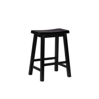 Powell Newcastle Terra Cotta Counter Stool