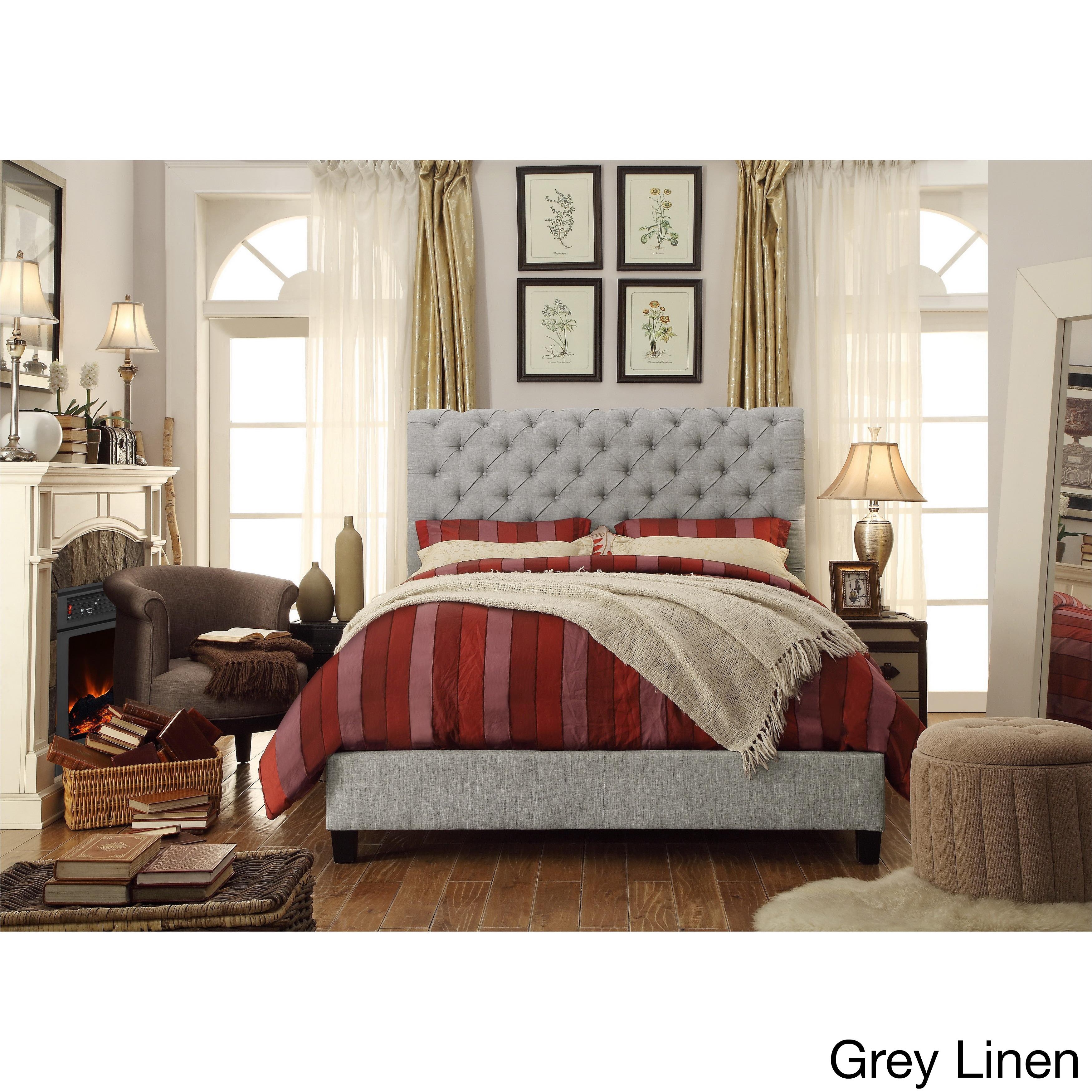 platform bed adjustable height for less overstock com