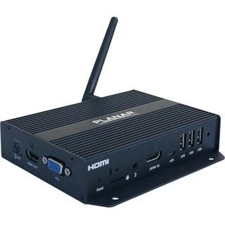 Planar ContentSmart MP60 Full HD Media Player