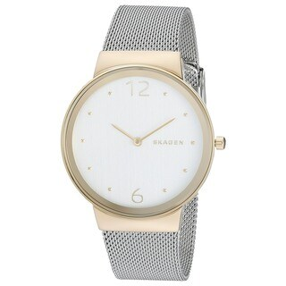 Skagen Women's SKW2381 'Freja' Stainless Steel Watch