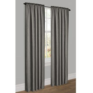 Maytex Sutter Thermal Shield Lined Curtain Panel Pair