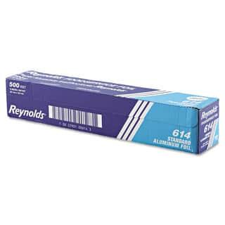 Reynolds Wrap Standard Silver Aluminum Foil Roll|https://ak1.ostkcdn.com/images/products/10703671/P17763946.jpg?impolicy=medium