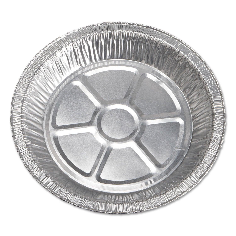 Handi-foil of America Aluminum Pie Pans (Pack of 200) (Si...