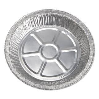 Handi-Foil of America Aluminum Pie Pans (Pack of 200)|https://ak1.ostkcdn.com/images/products/10703736/P17763999.jpg?impolicy=medium