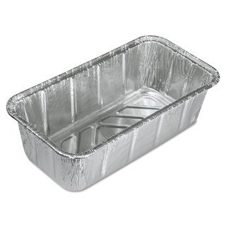 Handi-Foil of America Aluminum Baking Pans (Pack of 200)
