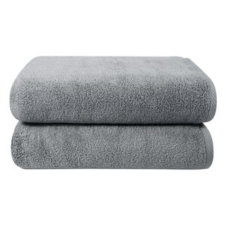 MicroCotton Luxury Towels (Set of 2)