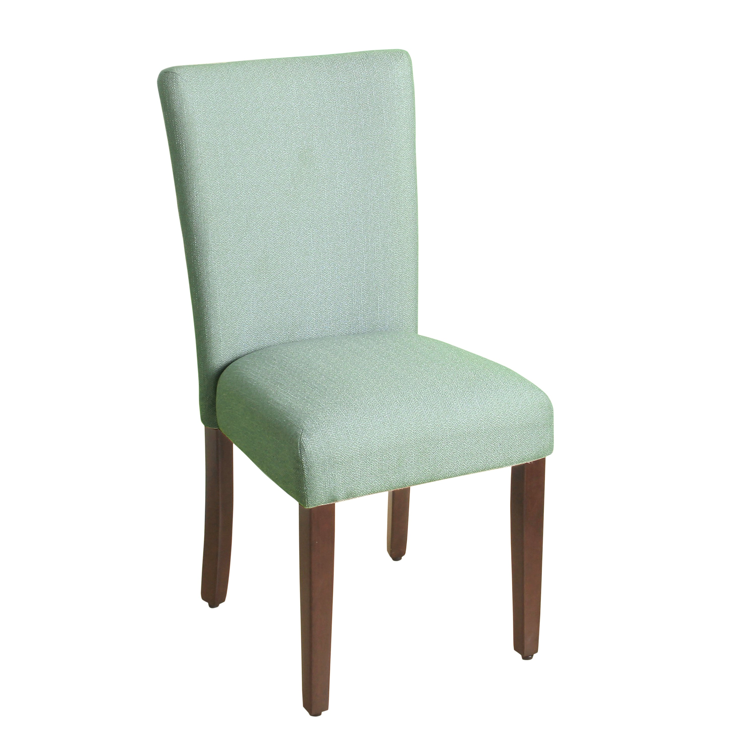 Prime Homepop Seafoam Green Linen Look Parson Dining Cha Ncnpc Chair Design For Home Ncnpcorg