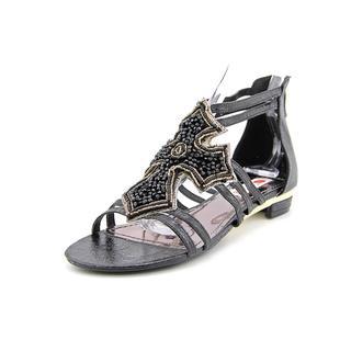 Two Lips Women's 'Believe' Synthetic Sandals