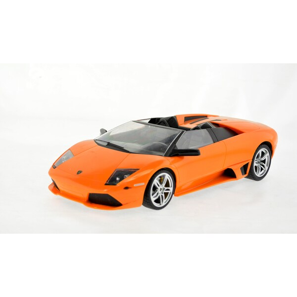 8537 1:14 Lamborghini Murcielago Lp640 Licensed Car