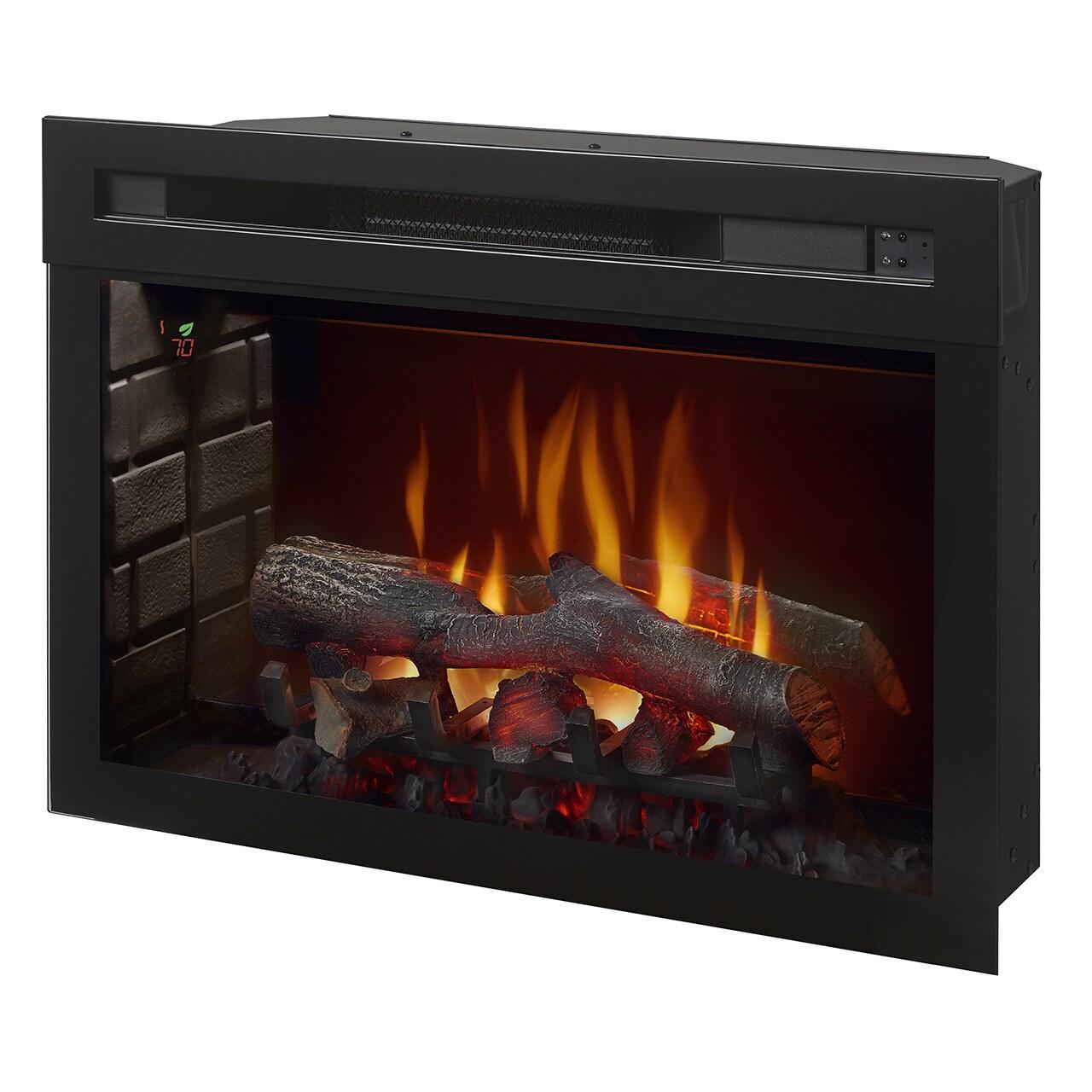 """Dimplex North America 26"""" Multi-Fire XD Electric Firebox ..."""