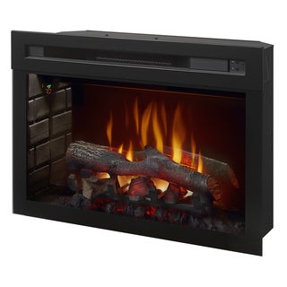 "Dimplex North America 25"" Multi-Fire XD Electric Firebox"