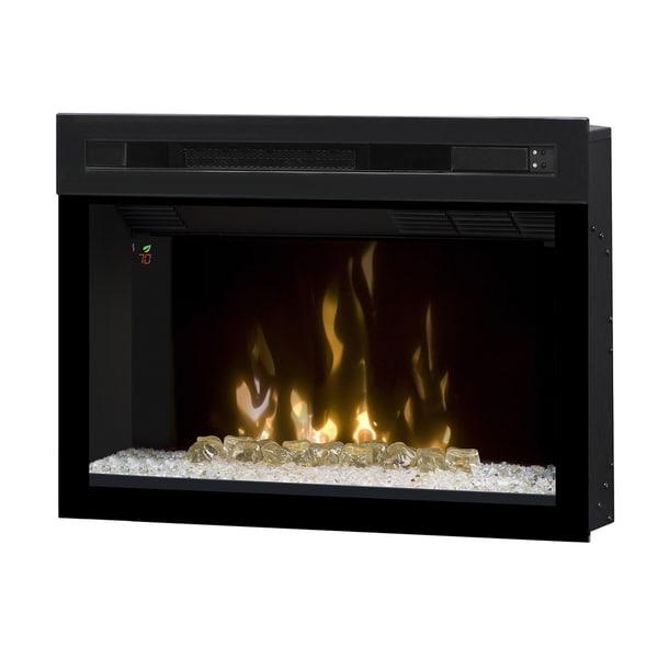 Dimplex North America 25 Multi Fire XD Electric Firebox