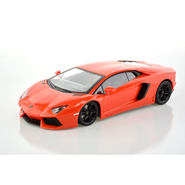 8538 1:14 Lamborghini Aventador Lp700-4 Licensed Car
