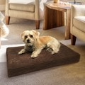 Animal Planet Conforming Orthopedic Pet Bed