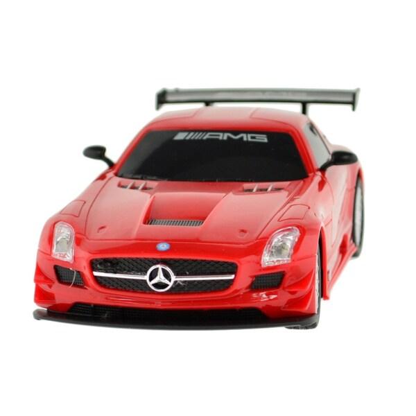 Cis-1039 1:24 RC Mercedes Benz Sls Amg