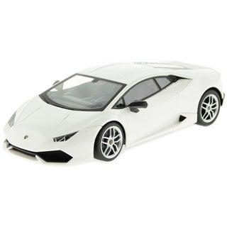 Cis-975 1:24 RC Lamborghini Huracan Lp610-4 (Option: White)
