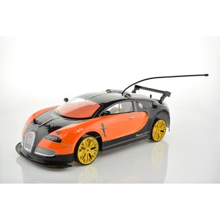 Cis-886 Orange 1:10 R/ C Drift Car