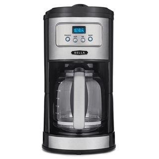 Bella Classics 12-Cup Coffee Maker