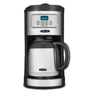 Bella Classics 10-cup Thermal Coffee Maker